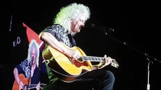 Queen & Adam Lambert Concert - Love of my life LIVE in Bucharest 2016