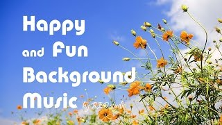 Happy and Fun Background Music - Happy Summer by RED_studio