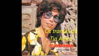 Corina - Os transes da tia Anica (Arlindo de Carvalho)