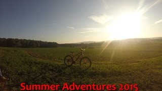 One last Time l Summer Adventures 2015 l VeoXRider