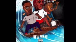 Swoosh da god X Famous Dex - New Wave