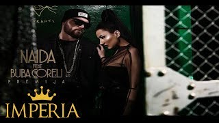 Naida Beslagic &  Buba Corelli  - Premija (official video ) 4K 2017