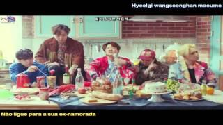 [Yeobo Fansub] Senchihae (SENTIMENTAL) WINNER [Legendado pt/br+hangul+karaokê]