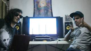 Ctrlz3ta - Drystortion // VIDEO DE CONFIRMACION, 22 FEB @ OUT OF YOUR LOVE - MINATITLAN, VERACRUZ