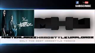 audiotricz ft. john harris - momentum (FULL/HQ)