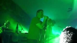 """Descarado - El Clubo en vivo Bar """"Milagro"""""""