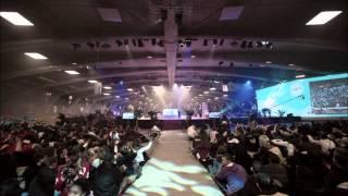 Alegria CD Live Frat 2012 - Teaser