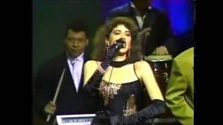 """La Internacional Sonora Dinamita - """"Alma Mia""""  Susana Velasquez"""