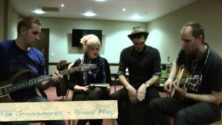 Proud Mary - Ike & Tina Turner covered by Acoustic 4pc Band
