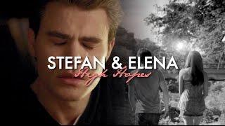 Stefan & Elena | High Hopes