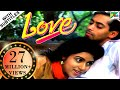 Love  Full Movie  Salman Khan, Revathi  HD 1080p