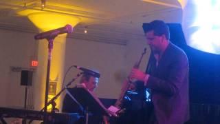 Pablo Ziegler and Julio Botti: Libertango   26 Apr 2014