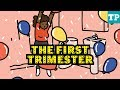 What To Expect In Your First Trimester Of Pregnancy | Pregnancy Week-by-Week