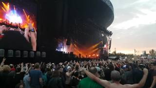 System Of A Down - Chop Suey! - Live at Rock Werchter 2017
