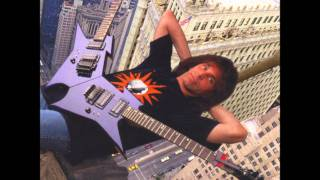 Michael Angelo Batio - No Boundaries (Studio)