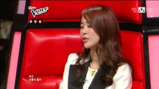 """보이스코리아 시즌2 - [Mnet 보이스코리아2 Ep.12] 이정석 - """"정류장"""""""