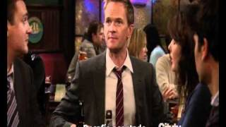 How I met your mother - Challenge accepted!!