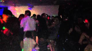Sonido Super Fantasma, DJ Joe and DJ Omar Mixing Live