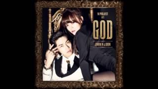 GOD:JIMIN(AOA) N J.DON FULL AUDIO