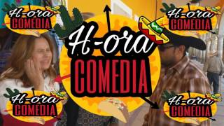 El Religioso - (H-ora Comedia)    Juan Pedro Vega ft. Francisco Javier Muños