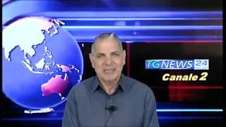 TG NEWS 22 MAGGIO 2020 DTT 297