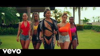 Shenseea - Blessed feat. Tyga [EXPLICIT]