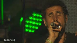 System Of A Down - Deer Dance {KROQ AAC 2014}