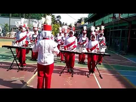 Eskul Marching Band