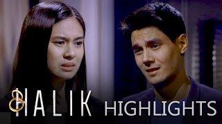 Halik: Jacky and Yohan ends their relationship   EP 141