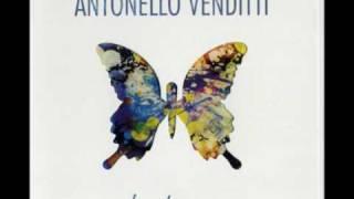 ANTONELLO VENDITTI - Le cose della vita [HQ Cover Video]