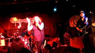 TED POLEY (MADRID)-DON'T BLAME IT ON LOVE