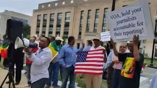 Ethiopia: VOA Petition video