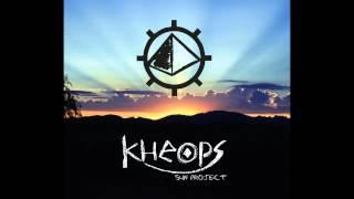 "Kheops Vol.3 ""Sun Project"" new album - spot promo Sud Radio"