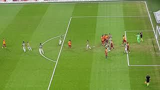 Galatasaray 2-2 Fenerbahçe Valbuena Gol