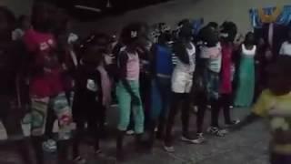 Deiby Amaya - Tarani Nuani- En vivo desde Corozal I.P.V