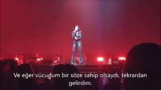 Demi Lovato - Body Say (Türkçe Altyazılı Çeviri)
