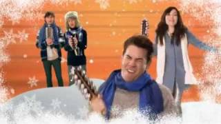 [HD] Happy Holiday Jingle | Nickelodeon 2011