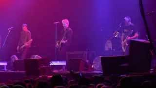 [17/22] The Offspring - Want You Bad - live at Groezrock 2014