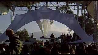 Sharigrama @ Atmosphere VI / Jul - Aug 2010