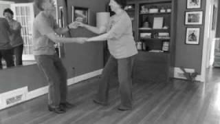 Cajun Jig & Two-Step