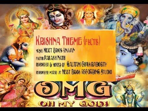 Krishna i oh god download theme omg my flute