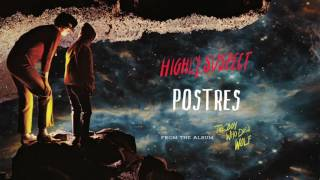 Highly Suspect - Postres [Audio Only]
