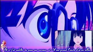 Nightcore French (Si jamais j'oublie  -  Cover de Chloé) + paroles HD