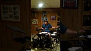 Shawn Mendes-Believe Drum Cover