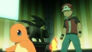 Pokémon Origins Trailer