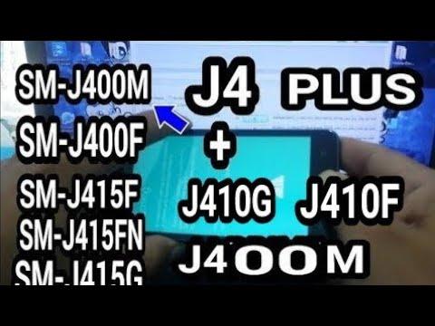 Download thumbnail for FLASH / FIRMWARE SAMSUNG SM-J400M Y J4 PRIME