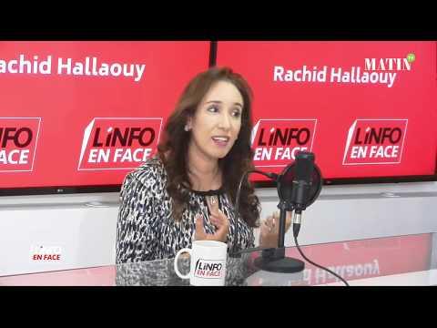 Video : La rentrée politique vue par Asmaa Mourine