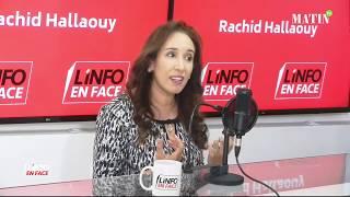 La rentrée politique vue par Asmaa Mourine