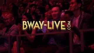 BWAY-LIVE.COM: Lea Salonga Live @ The Allen Room -- Audience Feedback