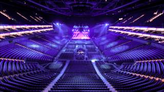 Sledgehammer (Acapella) - Fifth Harmony (Empty Arena)